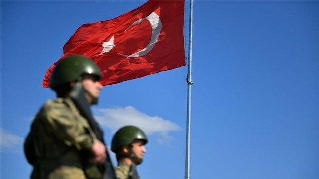 """تركيا تعلن حصيلة عمليتي مخلب """"الصاعقة"""" و""""البرق"""" ضد """"بي كا كا"""""""