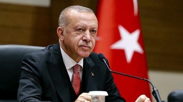أردوغان يطالب العالم بالتحرك سريعا لوقف عدوان اسرائيل