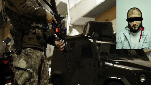 """الاستخبارات التركية تلقي القبض على أجنبي كان على علاقة مع """"البغدادي"""""""