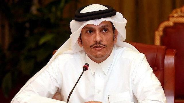 قطر تشيد بالتحركات التركية الإيجابية في المنطقة العربية