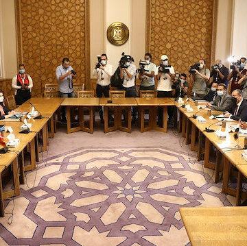 القاهرة.. بدء مشاورات سياسة بين مصر وتركيا