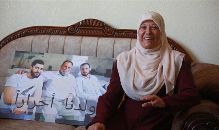 """أم عاصف""""… جبل فلسطيني لم تهزه رياح الاحتلال"""