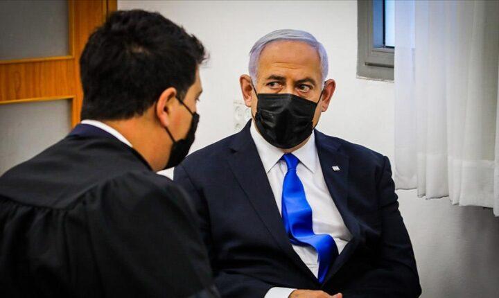 مصادر للأناضول: نتنياهو طلب من واشنطن يومين أو 3 لإنهاء عمليته بغزة