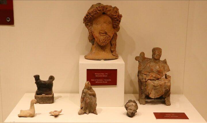تركيا.. متحف تكيرداغ يأخذ زواره في رحلة عبر التاريخ