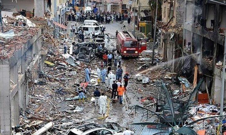 """تفجيرا """"الريحانية"""" بتركيا.. 8 أعوام وألم ذوي الضحايا مستمر"""