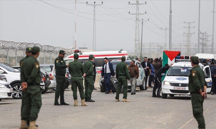 """للمرة الثانية منذ انتهاء """"العدوان"""".. وفد أمني مصري بغزة"""