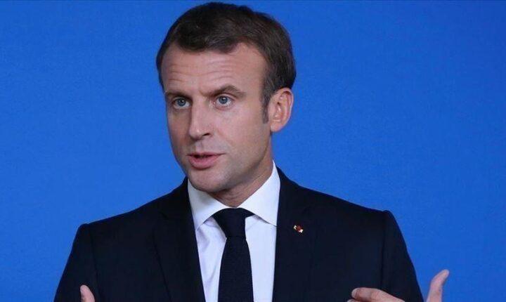 ماكرون يعترف بدور فرنسا بالإبادة الجماعية في رواندا 1994
