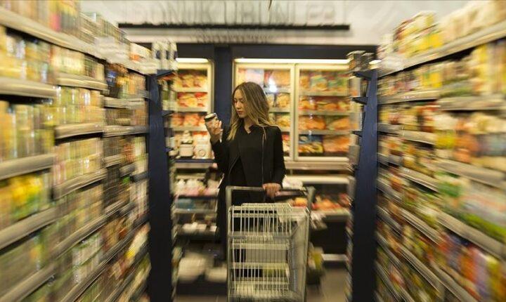 للشهر الـ 11.. أسعار الغذاء العالمية ترتفع في أبريل