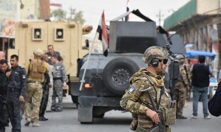 """العراق.. تفكيك خلية لـ""""داعش"""" متخصصة بزرع العبوات الناسفة"""