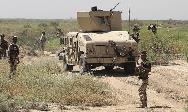 """الجيش العراقي: مقتل 20 من """"داعش"""" في 3 أسابيع"""