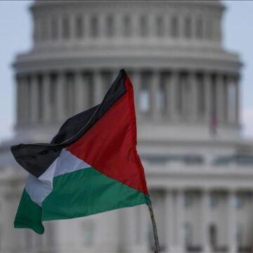 36 نائبا بالكونغرس يدعون لوقف فوري لإطلاق النار في غزة