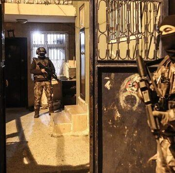 الأمن التركي يعتقل مسؤول العلاقات العامة في داعــش