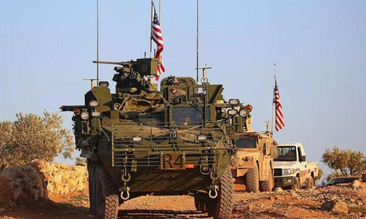 تعزيزات عسكرية للتحالف الدولي تصل إلى سوريا