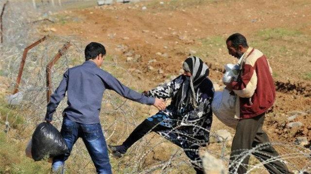 تركيا.. ضبط 13 شخصًا حاولوا عبور الحدود بطرق غير قانونية