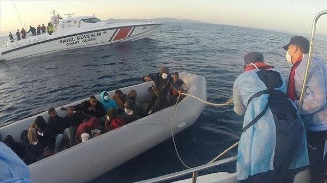 في 5 أشهر.. تركيا تنقذ 3763 لاجئ تركتهم اليونان للموت بعرض البحر
