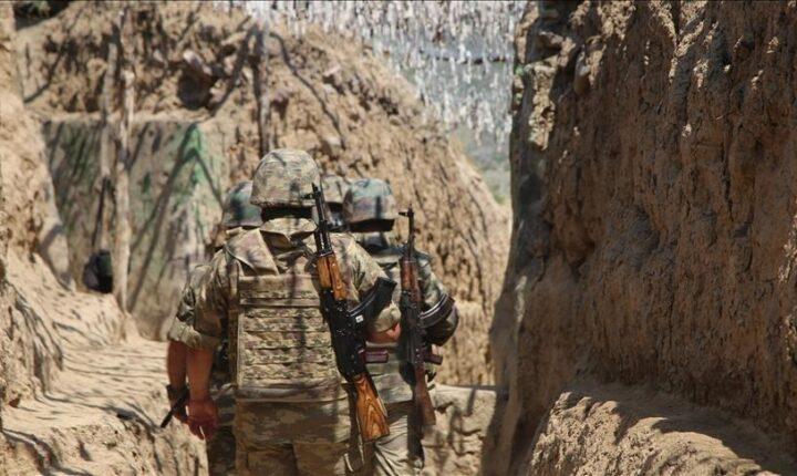 باكو: التعاون العسكري مع تركيا أحد عوامل الاستقرار في القوقاز