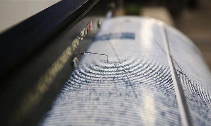 زلزال بقوة 5.1 درجات يضرب جنوب غربي الصين