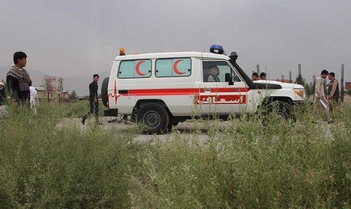 الأمن الأفغاني: مصرع 7 مدنيين في قصف لطالبان شمالي البلاد