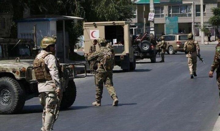 أفغانستان.. مقتل عنصرين من قوات الأمن برصاص مسلحين في كابل