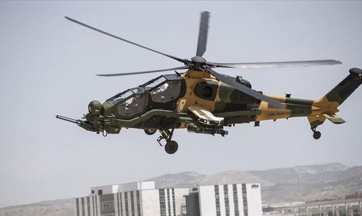 ازدياد ثقة البلدان والشركات الأجنبية بالصناعات الدفاعية التركية