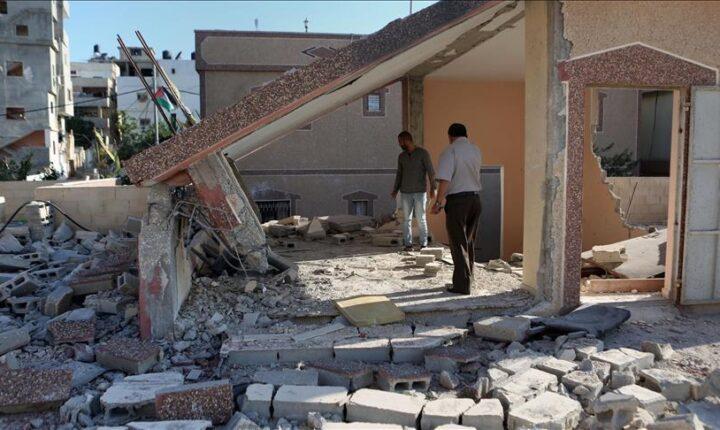 """إسرائيل تهدم قرية """"العراقيب"""" الفلسطينية للمرة الـ 188"""