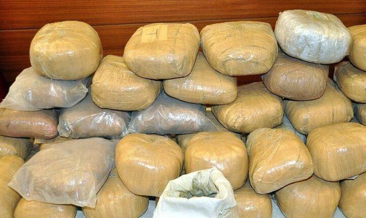ثاني أكبر شحنة بتاريخ البلاد.. الجزائر تعلن ضبط نصف طن كوكايين