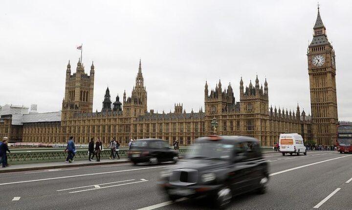 """بريطانيا.. إخلاء فندق يستضيف زعماء من """"قمة السبع"""" بعد بلاغ كاذب"""