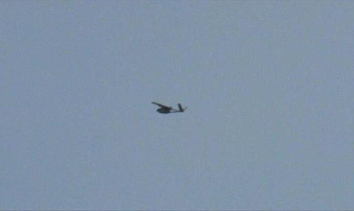 """الثانية خلال يومين.. """"الحوثي"""" تعلن إسقاط طائرة تجسس أمريكية"""