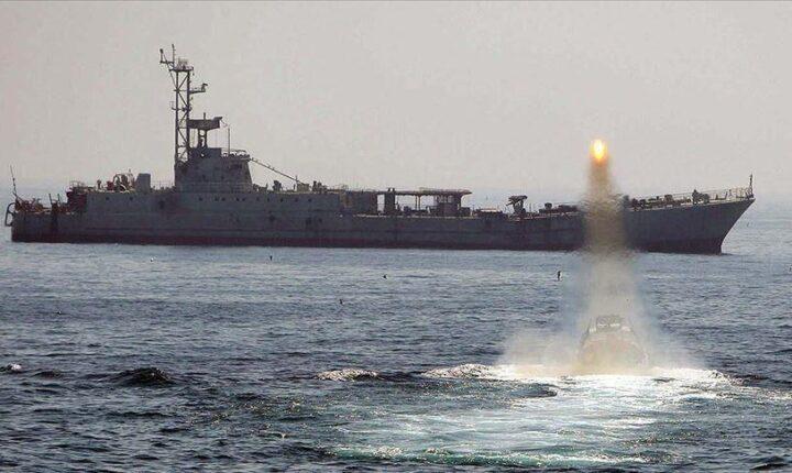 روسيا تجري مناورات عسكرية ضخمة في المحيط الهادئ