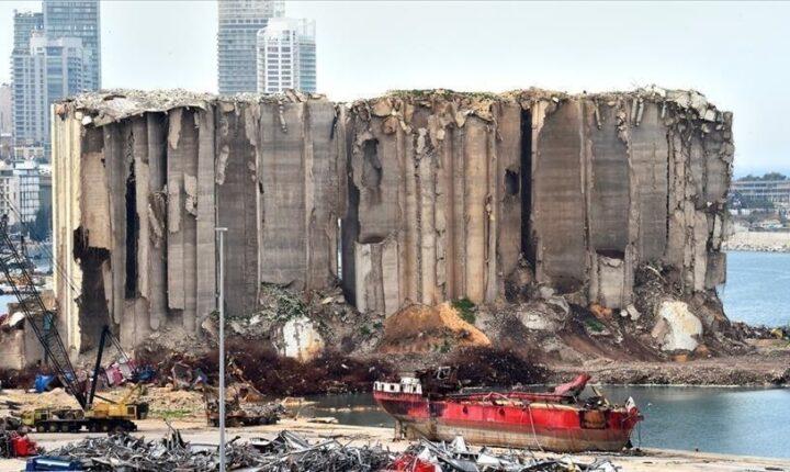 محقق انفجار بيروت: التحقيق التقني شارف على الانتهاء