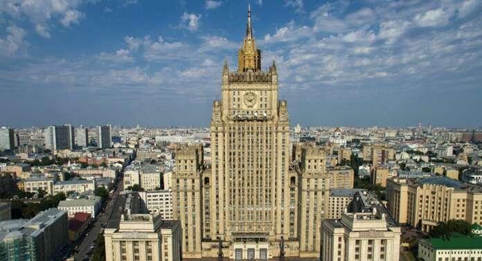 مسؤول روسي: حوار بناء بين موسكو وواشنطن بخصوص سورية