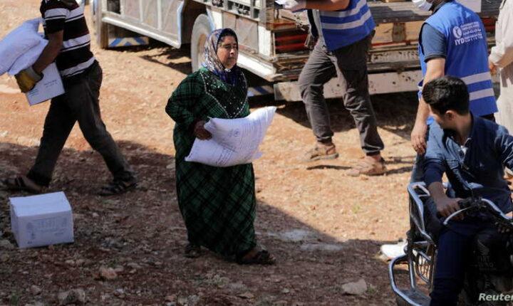 مسؤول أممي يؤكد سوء الأوضاع في مناطق شمال غربي سوريا