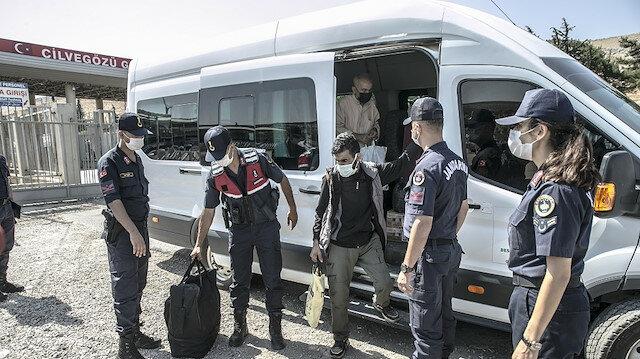 تركيا.. بدء عبور السوريين إلى بلادهم لقضاء عطلة عيد الأضحى