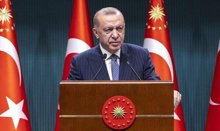 """بسبب السيول.. إعلان 3 أقضية تركية """"منطقة كوارث"""""""