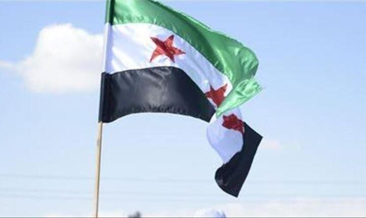 """الائتلاف السوري: لقاء ماكرون مع """"ي ب ك"""" الإرهابي """"مؤسف ومقلق"""""""