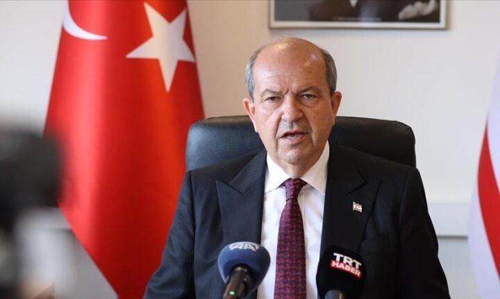 قبرص التركية: لن نسمح بقطع روابطنا مع أنقرة