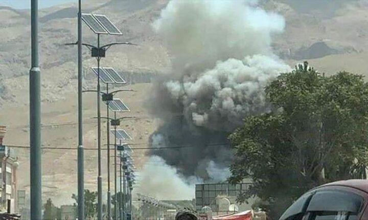 الأمن الأفغاني يصد هجوما لطالبان على قاعدة باغرام الجوية