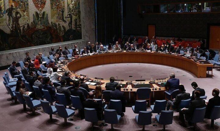 """مجلس الأمن يمدد آلية المساعدات إلى سوريا عبر """"باب الهوى"""