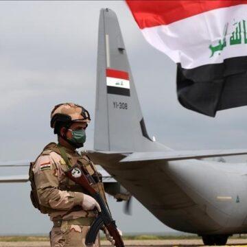 بغداد: انفجار مخزن سلاح الحشد الشعبي ناجم عن سوء التخزين