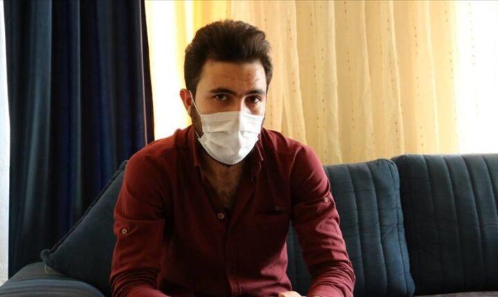 تركيا.. سوريون يساهمون بإخماد حريق وضبط الفاعلين (مقابلة)