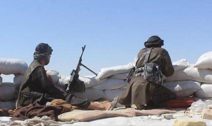 """أفغانستان.. """"طالبان"""" تسيطر على مركز ولاية بدخشان"""