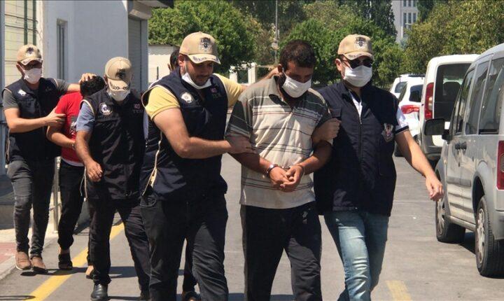"""تركيا تعلن حبس 4 سوريين بتهمة الانتماء لـ""""داعش"""""""