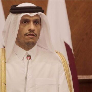 قطر: الدوحة وأنقرة نفذتا الإصلاحات الفنية بمطار كابل