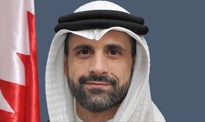السفير البحريني يقدم أوراق اعتماده للرئيس الإسرائيلي