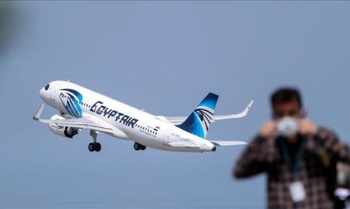 كورونا.. مصر تستأنف الرحلات الجوية مع الكويت