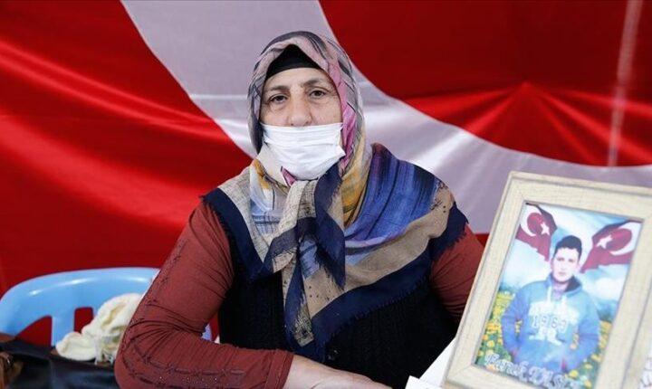 """تركيا.. اعتصام """"أمهات ديار بكر"""" يدخل يومه الـ769"""